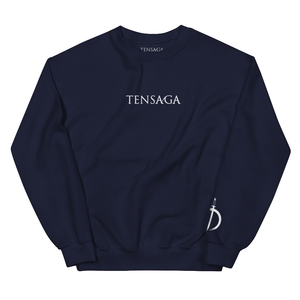 """Gundam"" Crewneck Sweater (Navy)"