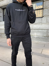 Load image into Gallery viewer, Tensaga Embroidered Logo Hoodie