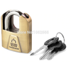 High Security Solid Steel Padlock