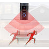 Wireless WiFi Smart Peephole Camera