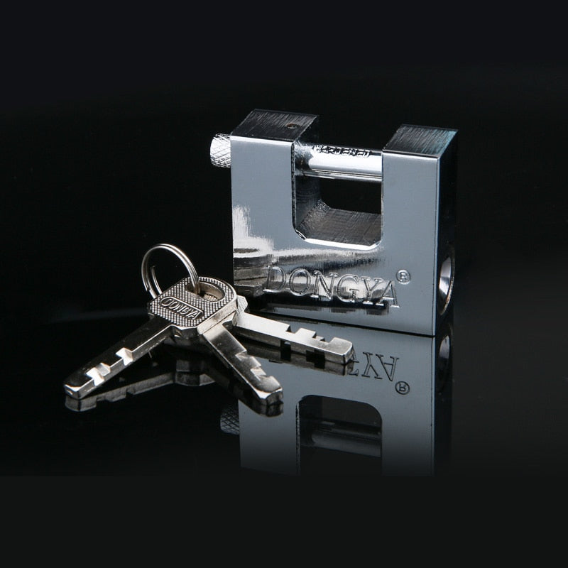 Anti-rust Waterproof High Security Padlock