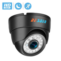 1080p Wide Angle Indoor Dome Camera