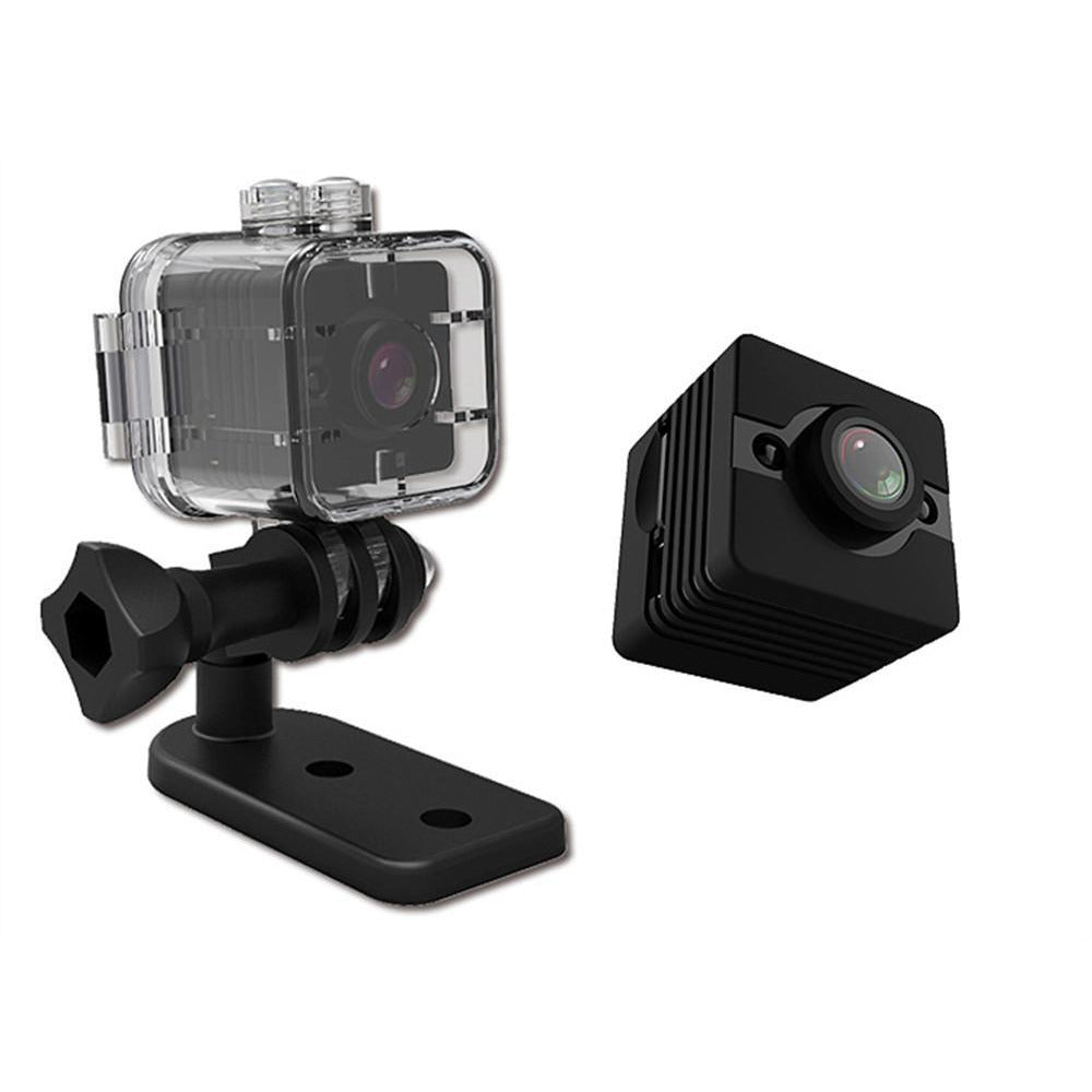 SS 1080P HD Mini Waterproof Camera