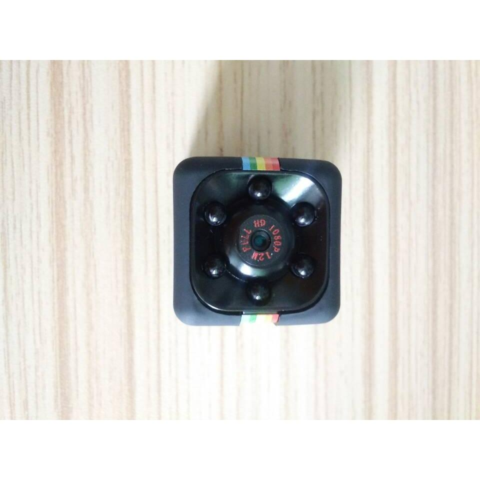 HD 1080P SQ11 Mini Camera