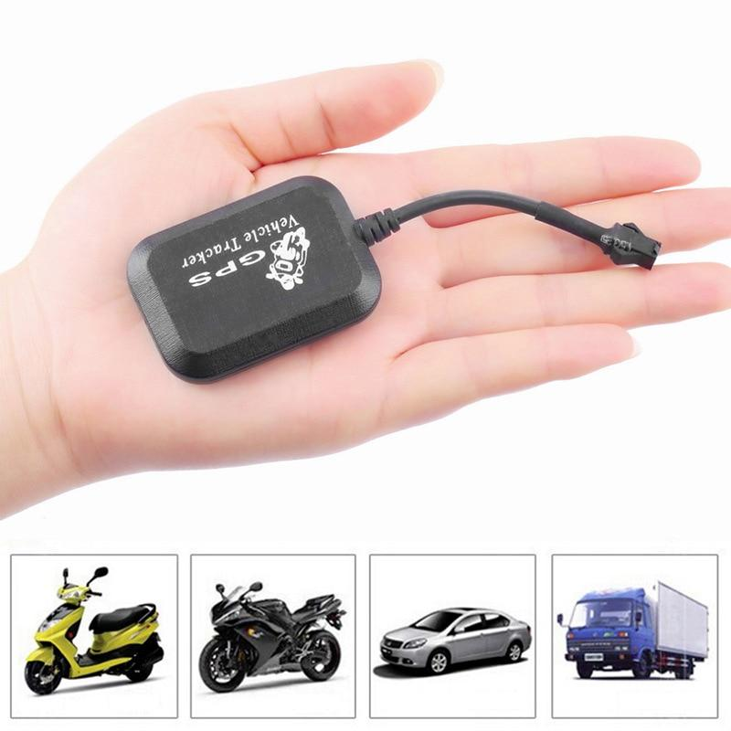 Small GPS Tracker Trunk System
