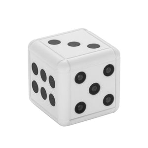Mini Hidden Dice Spy Camera 1080P HD - Spy Solutions