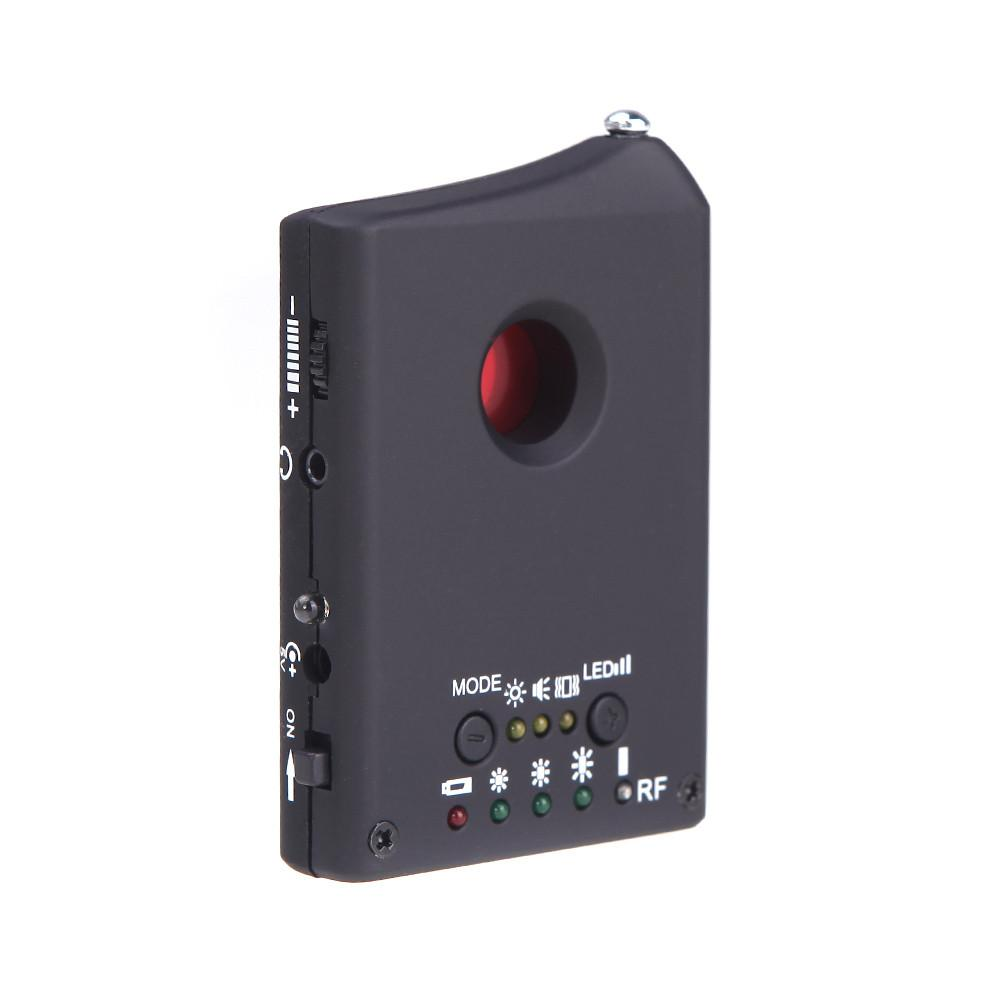 Anti-spy Bug Detector - SpyTechStop