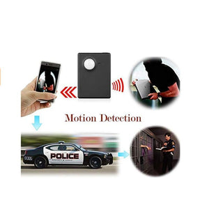 Anti-theft GPS Tracker parts
