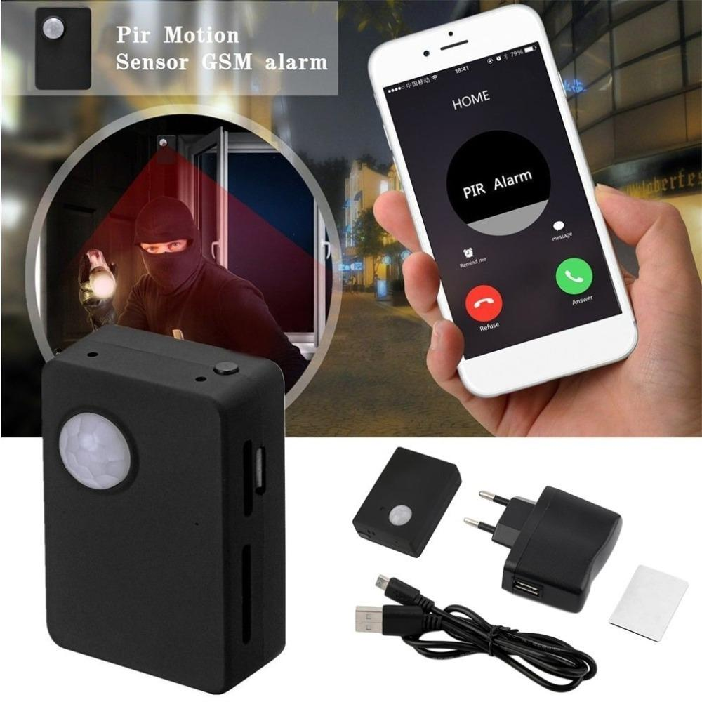 Wireless Anti-theft GPS Tracker