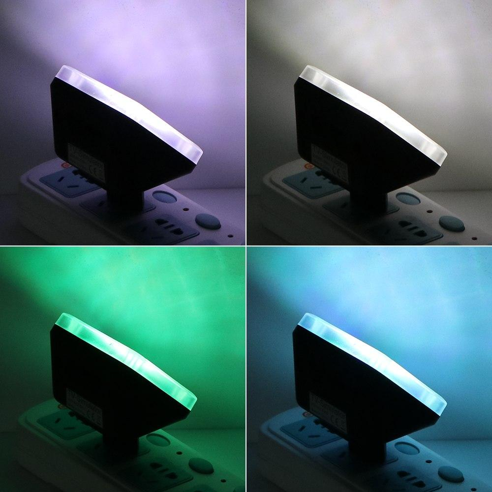LED Fake TV Simulator Light 2W Low Power