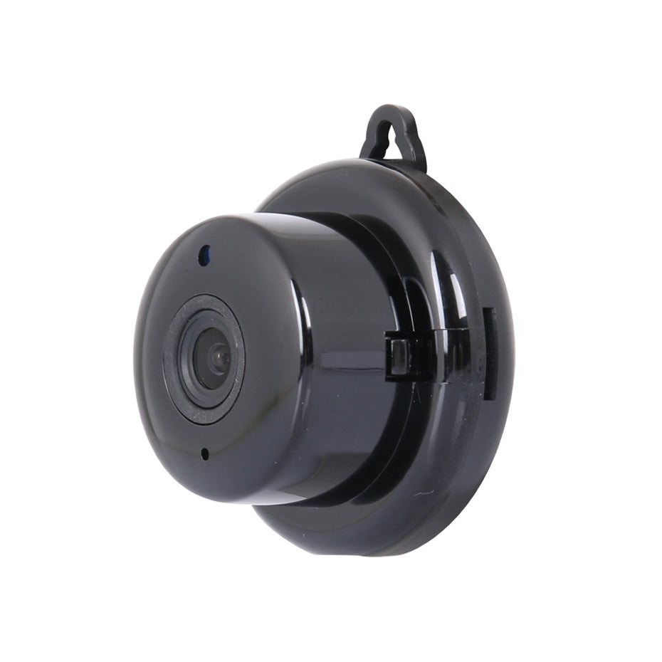 Wireless Mini WiFi Camera 960P (HD, Night, CCTV, Motion, Alarm)