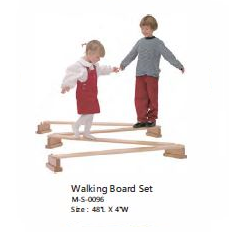 Walking Board Set
