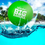 BIG Kahuna - Balls that bounce on Water!