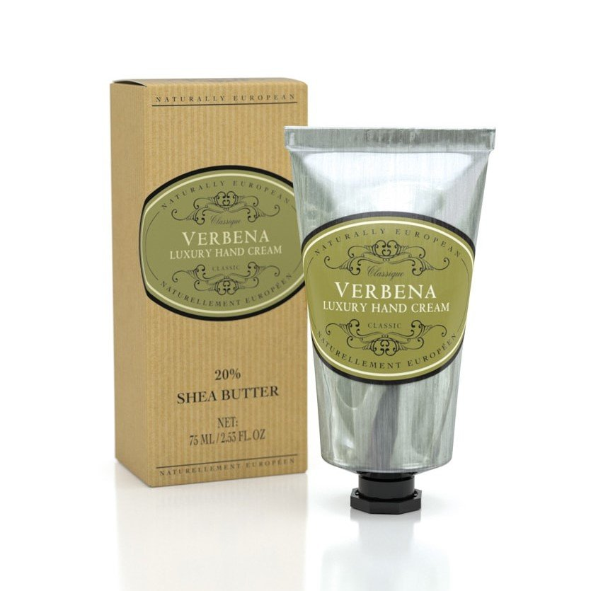 Luxury Hand Cream 75ml Made in England </div>