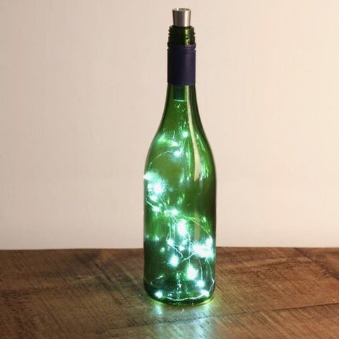 LED Bottle Light Kit