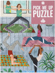 Pick Me Up Yoga Puzzle