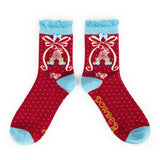 "Alphabet Socks - ""A"" - Seaton Gifts"