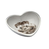 Heart Shaped Dishes - 3 designs