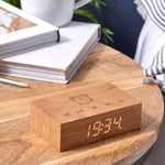 Flip Click Clock - Seaton Gifts