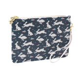 Wild Thoughts Rabbit Bag