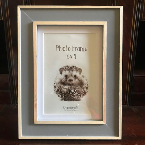 Malmo Photo Frames (6 x 4)