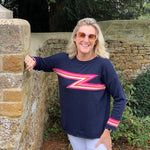 Ziggy - Cashmere and Wool Jumper