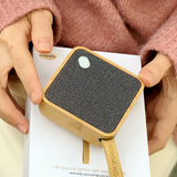 Mi Square Pocket Bluetooth Speaker - Gingko Electronics