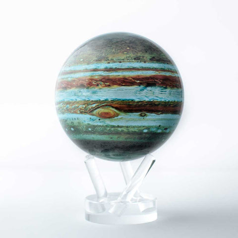 "4.5"" Mova Globe Jupiter (Buy now for mid-March delivery)"