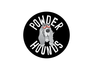 POWDER HOUNDS - VOLUME 2