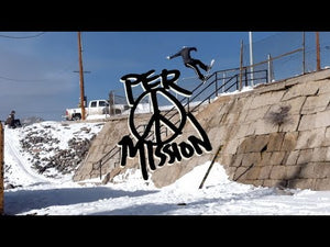 MAYHEM PRESENTS: PER MISSION