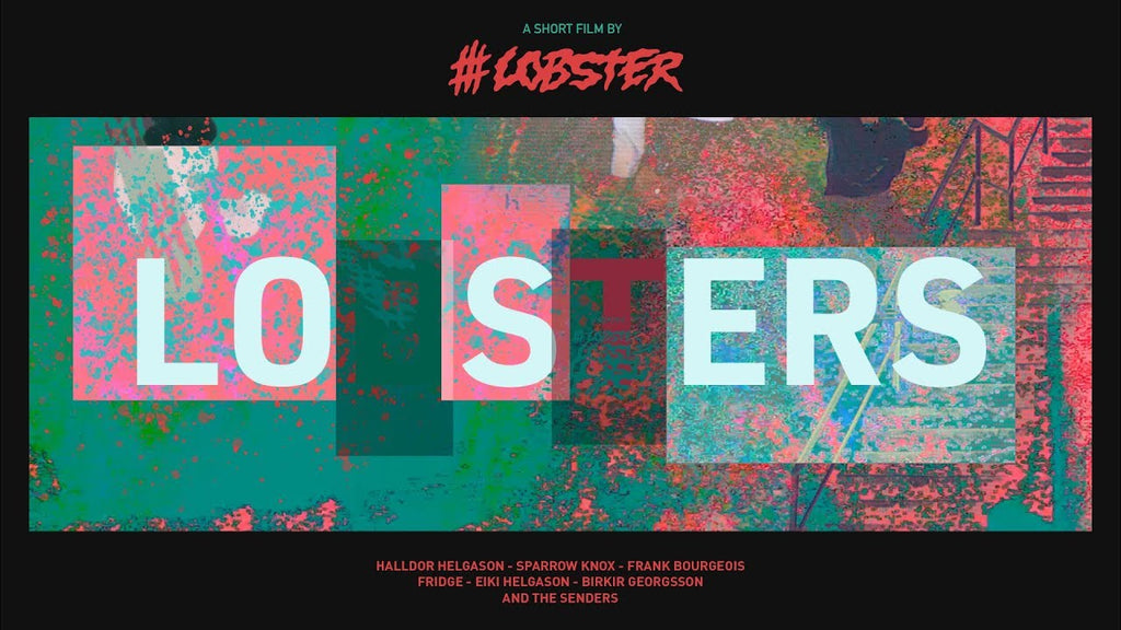 'Losers' - A Short Film By Lobster Snowboards