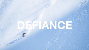 The North Face Presents: Defiance