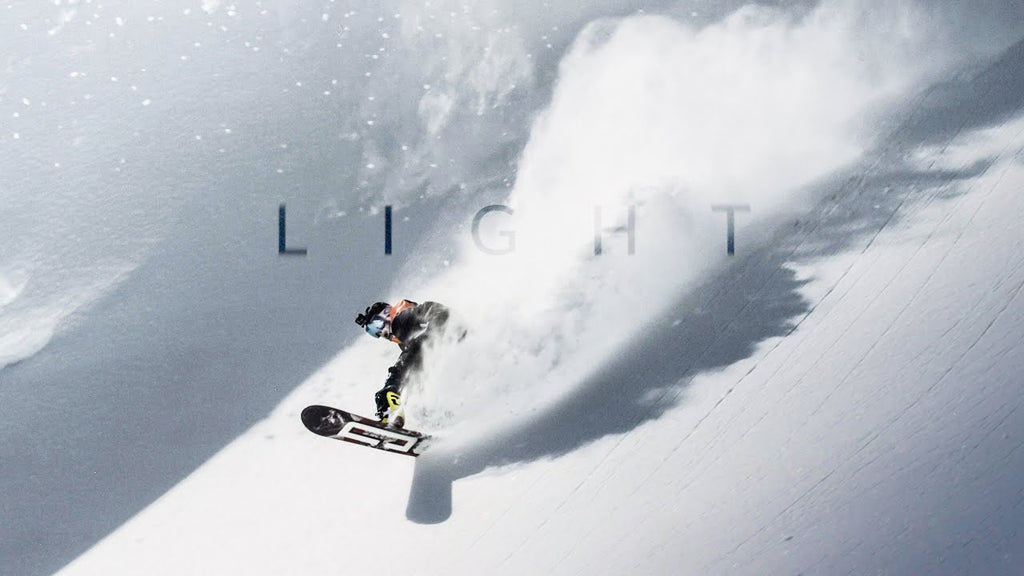 LIGHT - A SHREDBOTS MOVIE