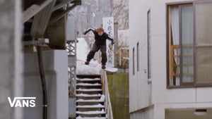 Vans Presents TRIPLE: Chapter 2 - Street | Snow | VANS