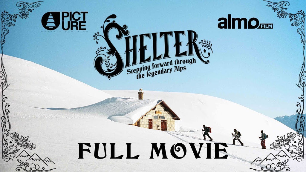 SHELTER (2019) - Full Movie