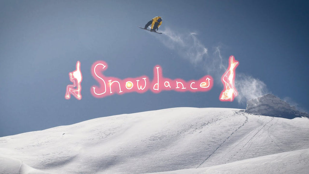 THE MANBOYS - SNOWDANCE FULL MOVIE