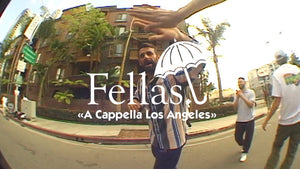 "Hélas ""Fellas A Cappella Los Angeles"" Video"