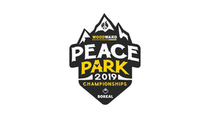 Woodward Peace Park Championships 2019