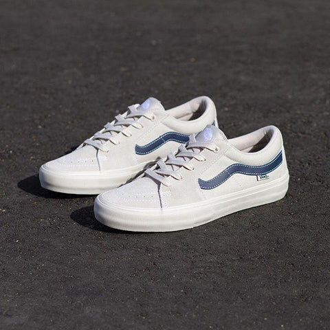 Vans Sk8-Low Pro - Smokeout