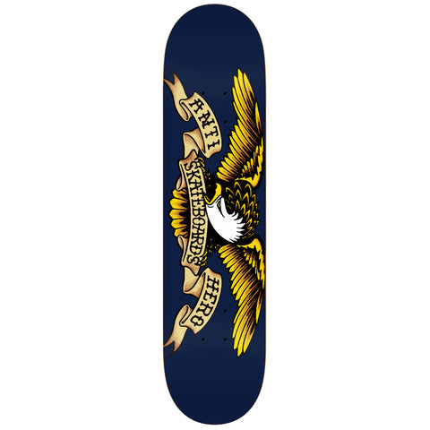 Anti Hero Classic Eagle Deck - 8.5""