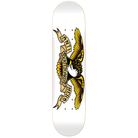 Anti Hero Classic Eagle Deck - 8.75""