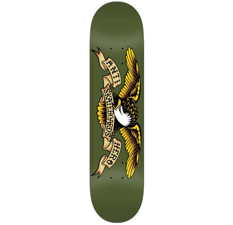 Anti Hero Classic Eagle Deck - 8.38""