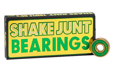 Shake Junt - Triple O.G.'S Bearings