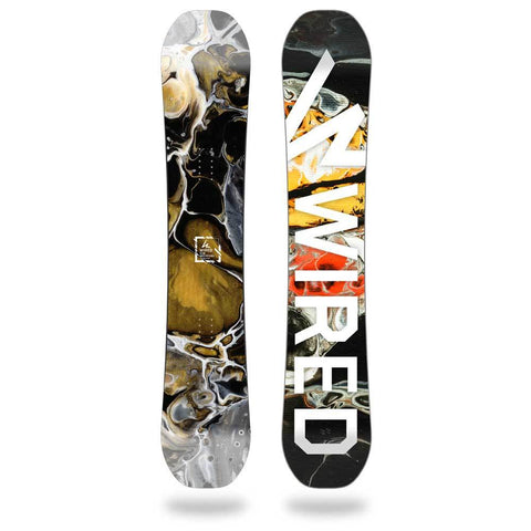 WIRED DIRECTIVE SERIES SNOWBOARD 2019/2020