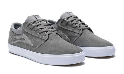 Lakai Griffin - Grey/Suede