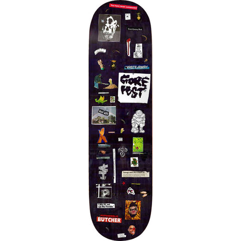 Hockey Ben Kadow Summond Deck - 8.18""