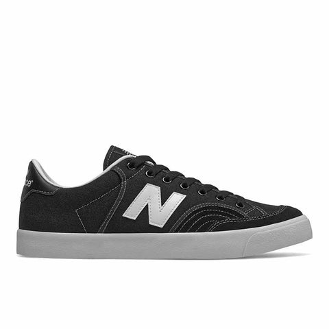 New Balance Numeric - 212 Black/White