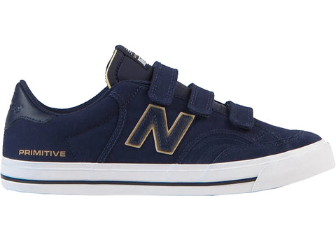 New Balance Numeric - 212 Primitive Navy/Gold