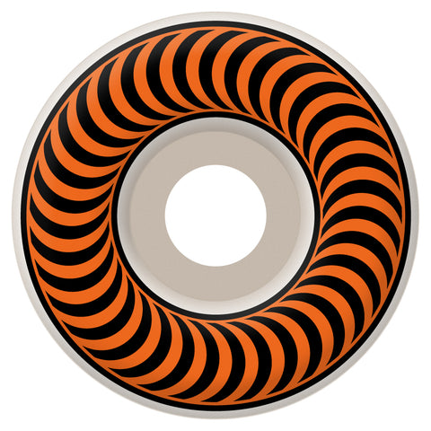 Spitfire - Classics Orange 53mm