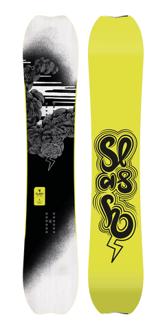SLASH BY GIGI BRAINSTORM SNOWBOARD 2019/2020
